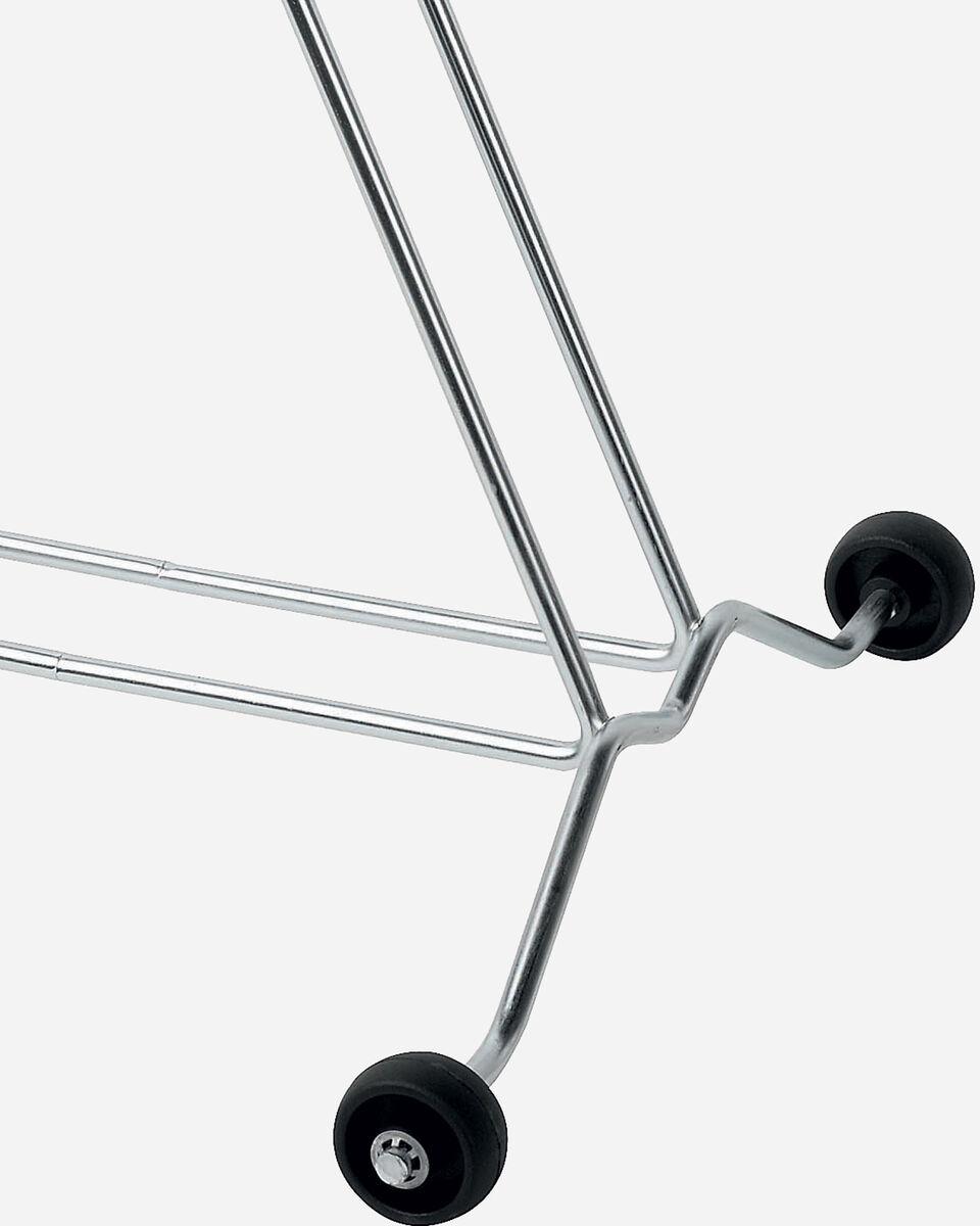 Accessorio bici BONIN PORTA CICLO CON ROTELLE S4027257|1|UNI scatto 1