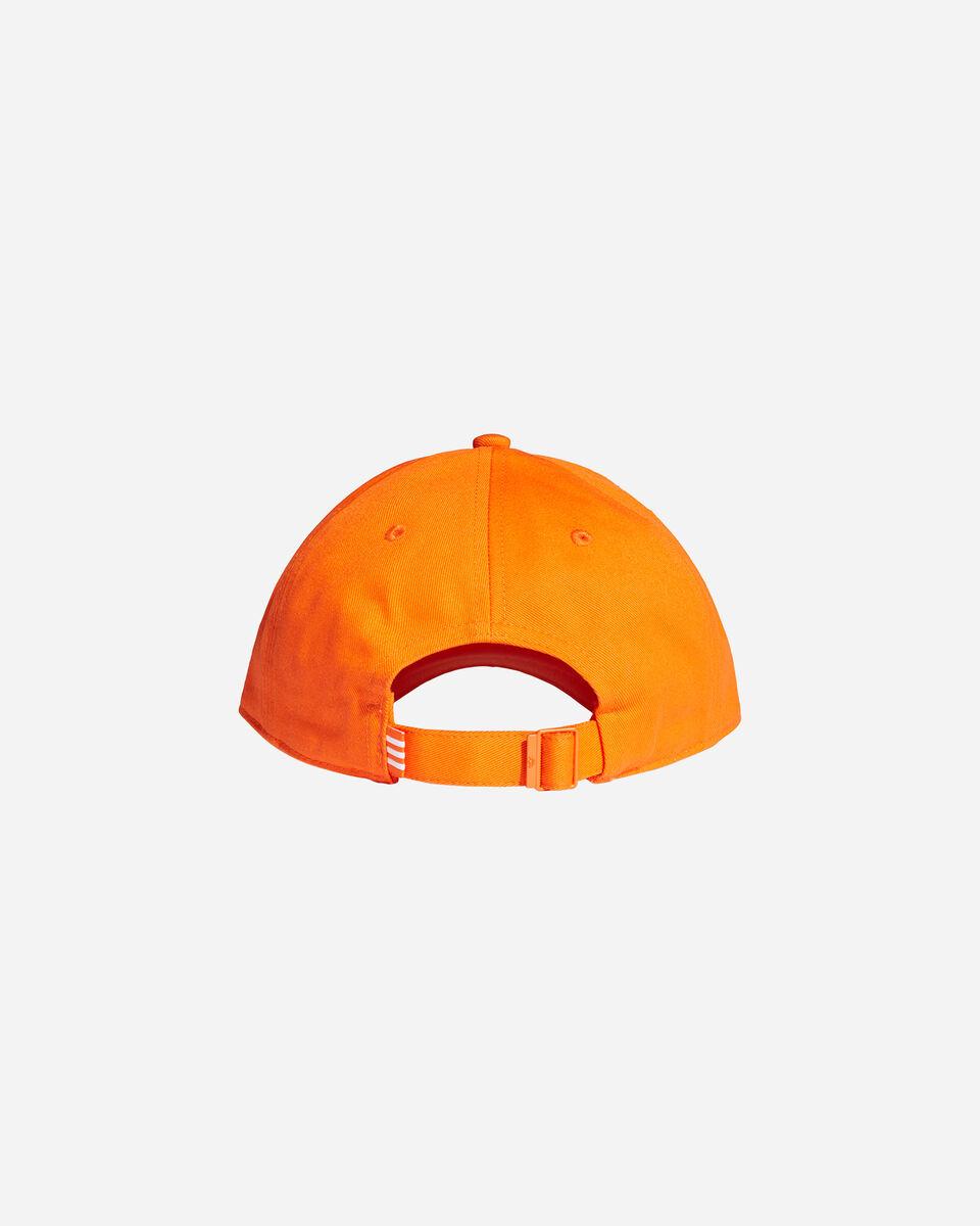 Cappellino ADIDAS TREFOIL CLASSIC M S5070148 scatto 1