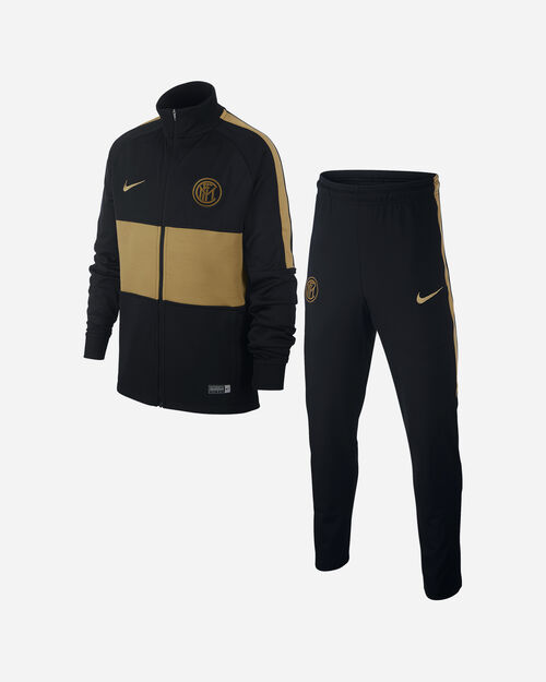 Tuta calcio NIKE DRI-FIT INTER STRIKE 19-20 JR