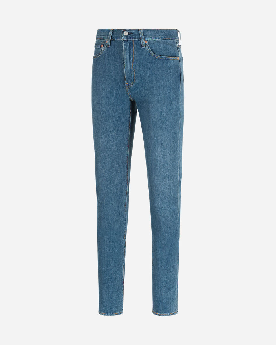 Jeans LEVI'S 510 SKINNY FIT M S4082674 scatto 0
