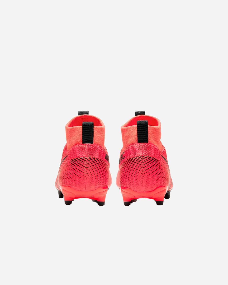 Scarpe calcio NIKE MERCURIAL SUPERFLY 7 ACADEMY MG JR S5161638|606|4Y scatto 4
