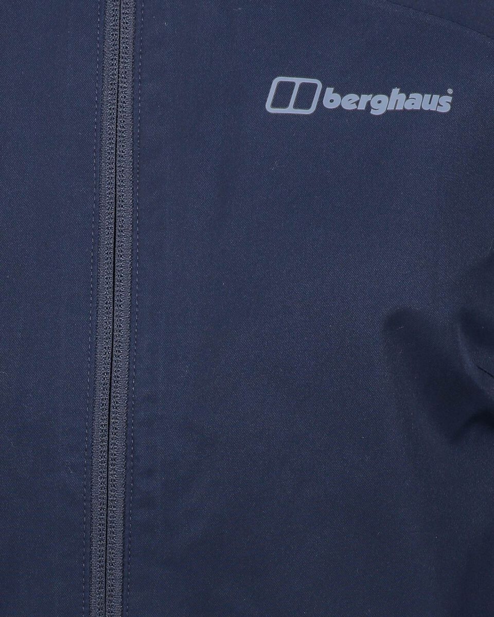 Giacca outdoor BERGHAUS FELLMASTER GEMNI 3IN1 W S4081555 scatto 4