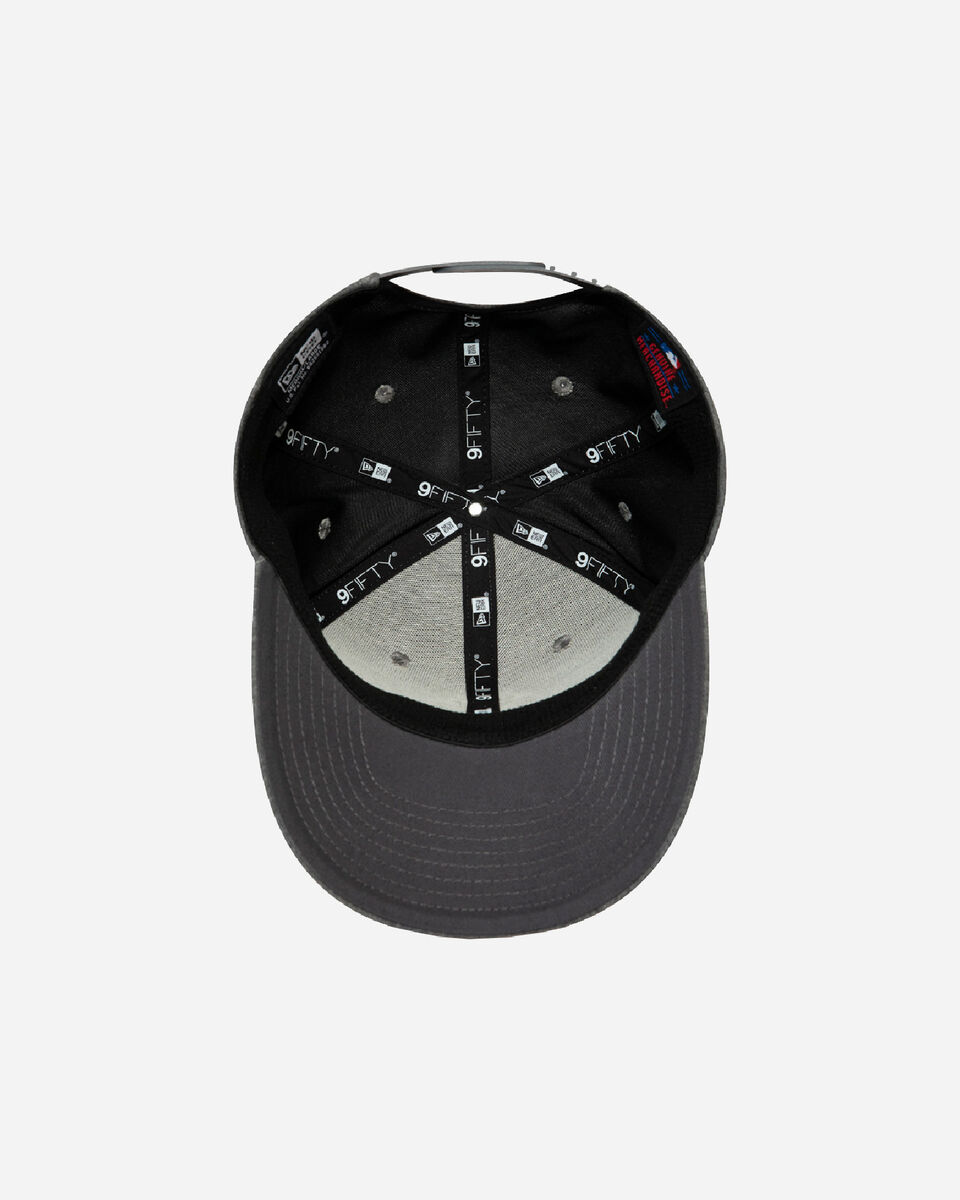 Cappellino NEW ERA 9FIFTY SRETCH SNAP JERSEY S5238866 scatto 4