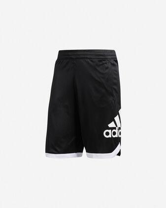 Pantaloncini basket ADIDAS BADGE OF SPORT