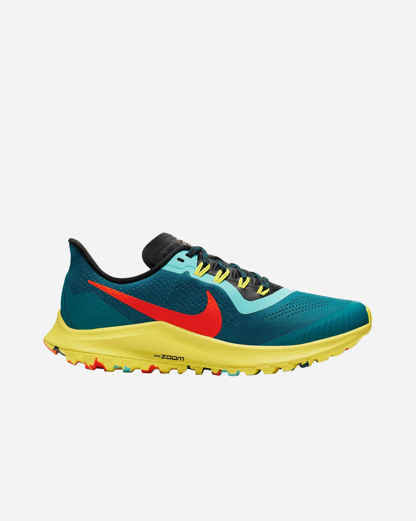 scarpe nike trail running