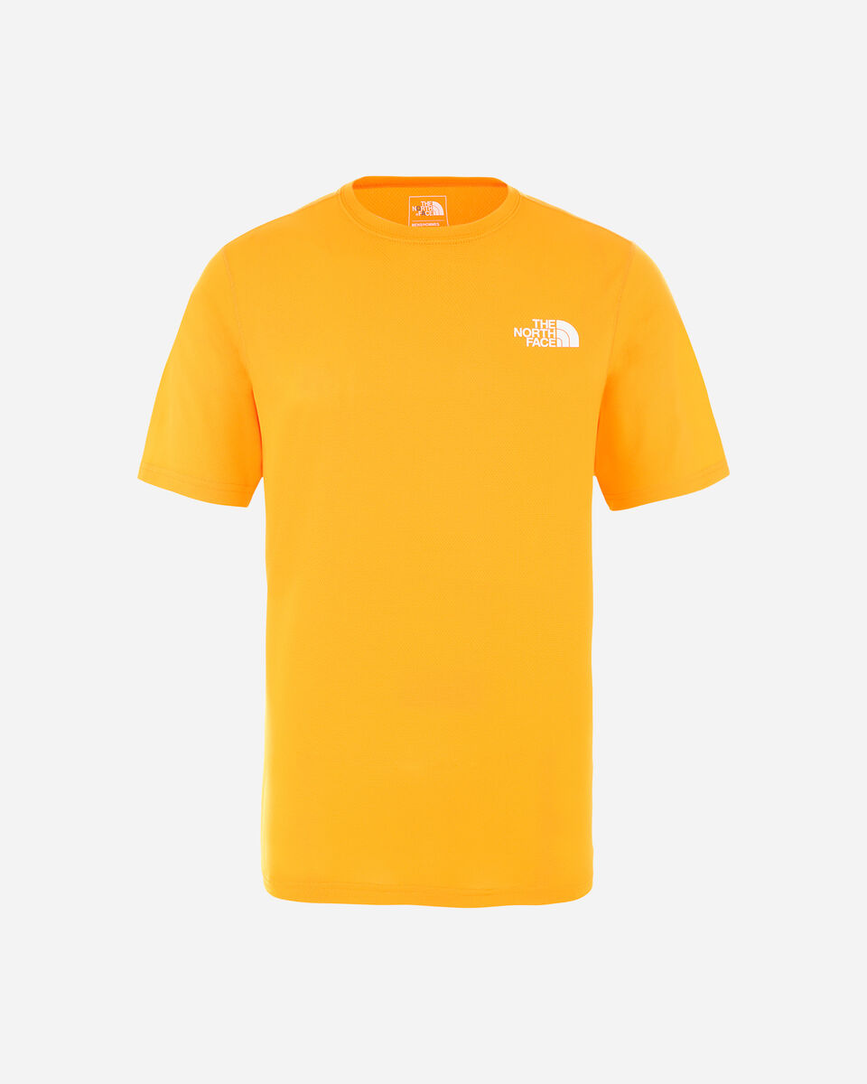 T-Shirt THE NORTH FACE FLEX II M S5192890 scatto 0