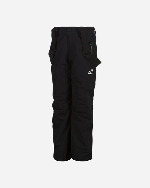 Salopette sci 8848 SKIPANTS JR