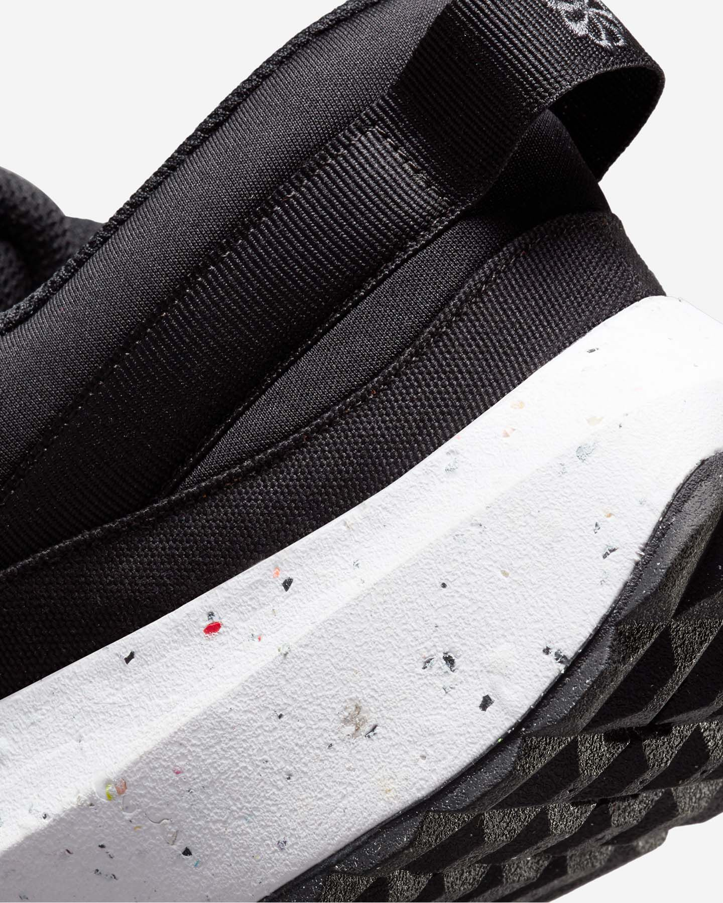 Scarpe sneakers NIKE CRATER REMIXA M S5318511 scatto 5