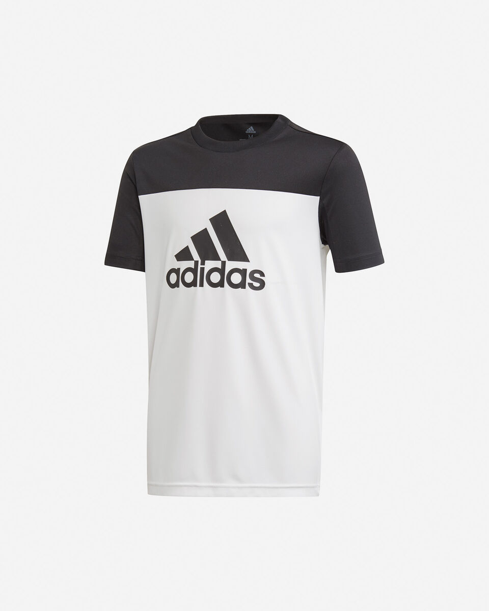 T-Shirt ADIDAS EQUIPMENT JR S2020635 scatto 0