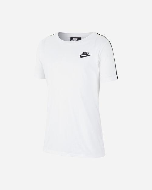 T-Shirt NIKE REPEAT JR