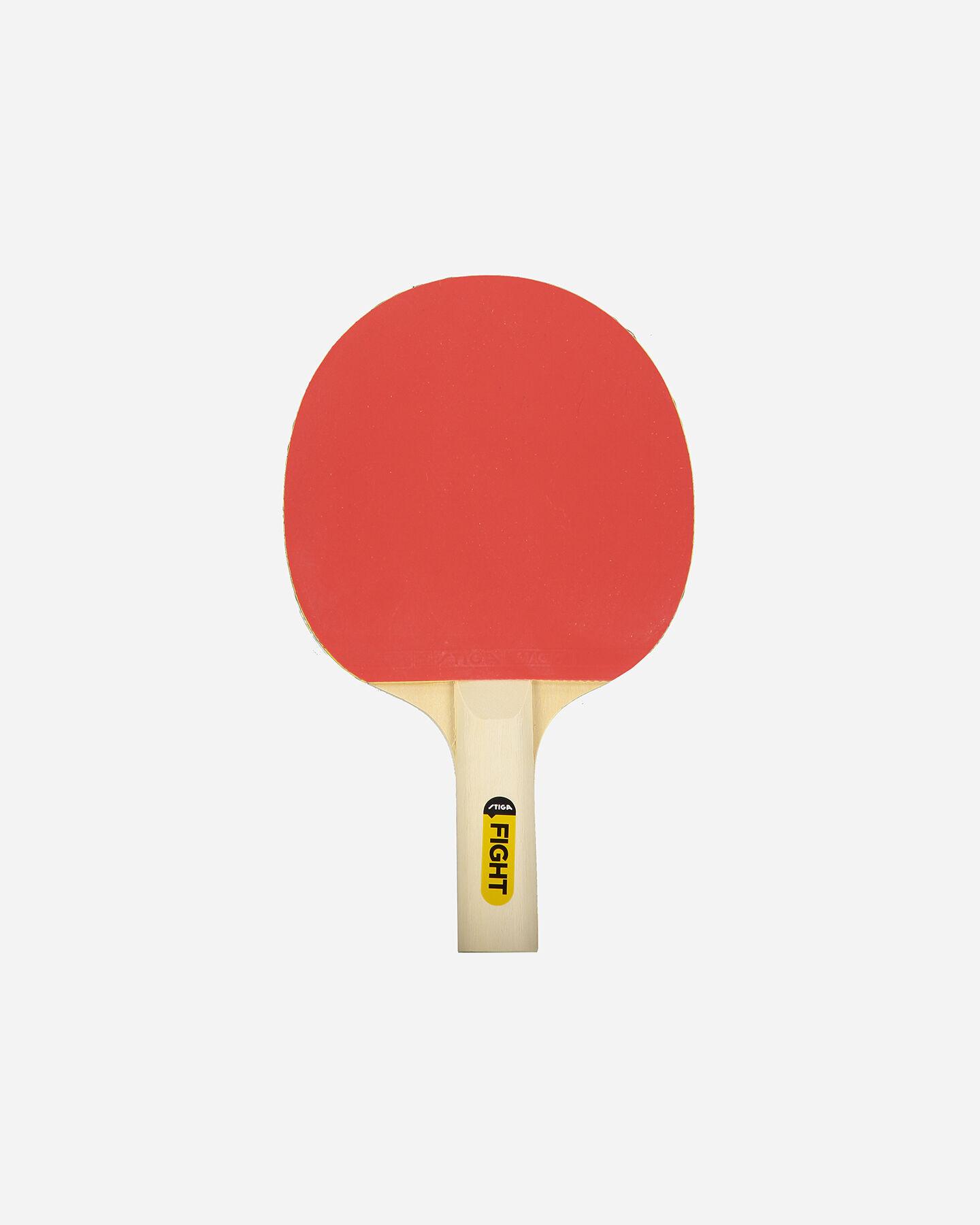 Accessorio ping pong STIGA STIGA FIGHT HOBBY S1149143|1|UNI scatto 0