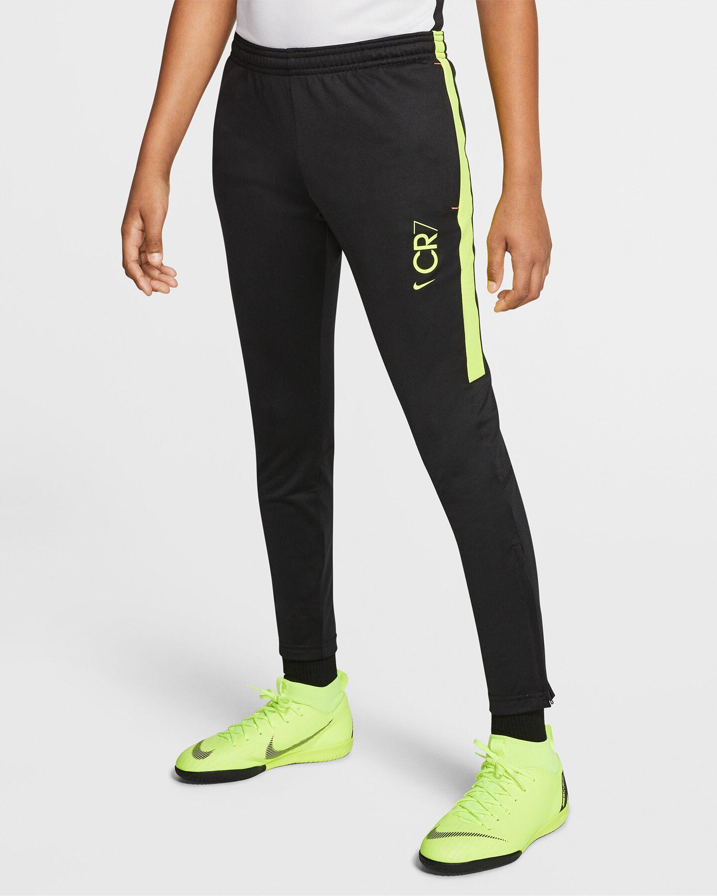 Pantaloncini calcio NIKE DRI-FIT CR7 JR S5163722 scatto 2