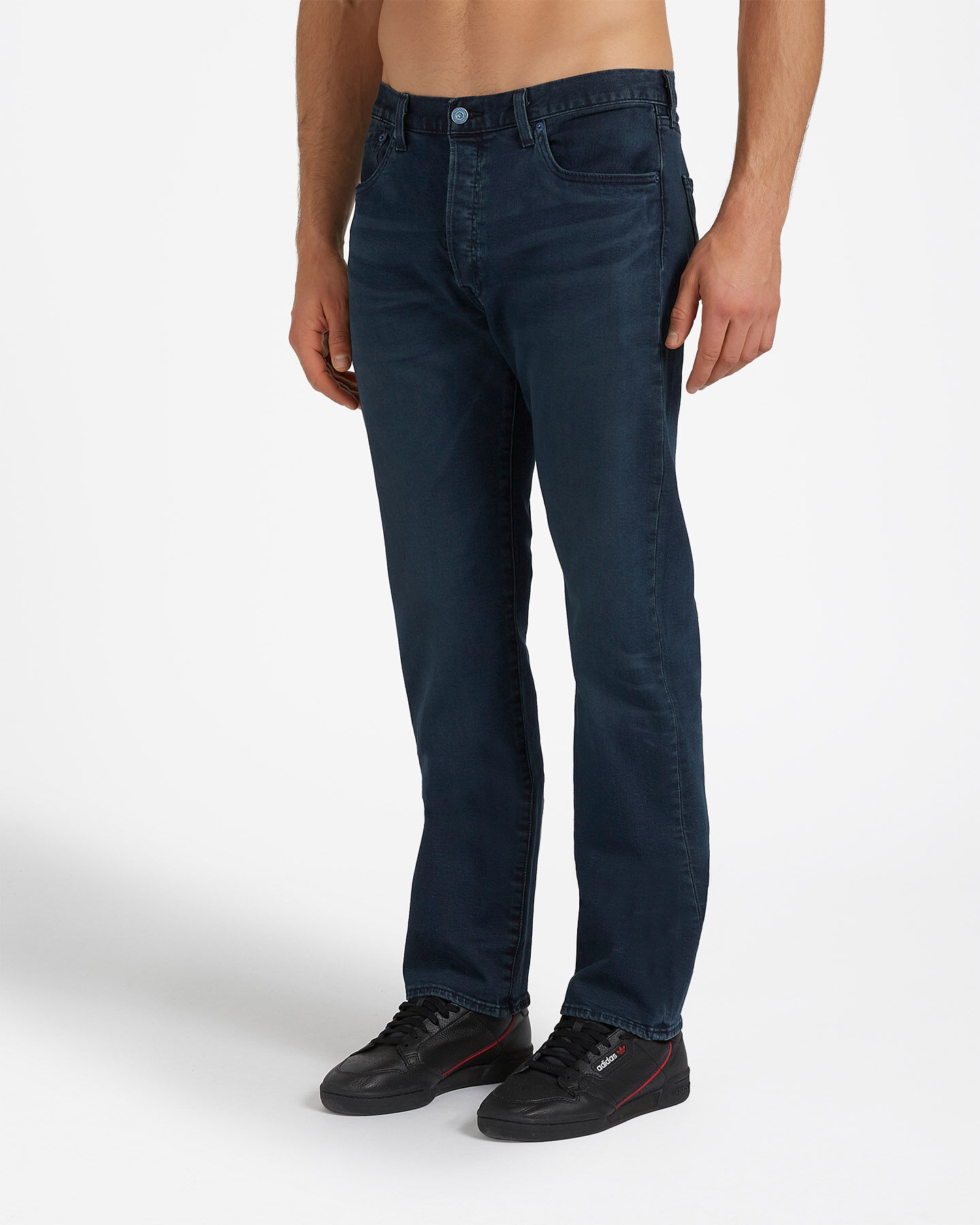 Jeans LEVI'S 501 REGULAR M S4076908 scatto 2