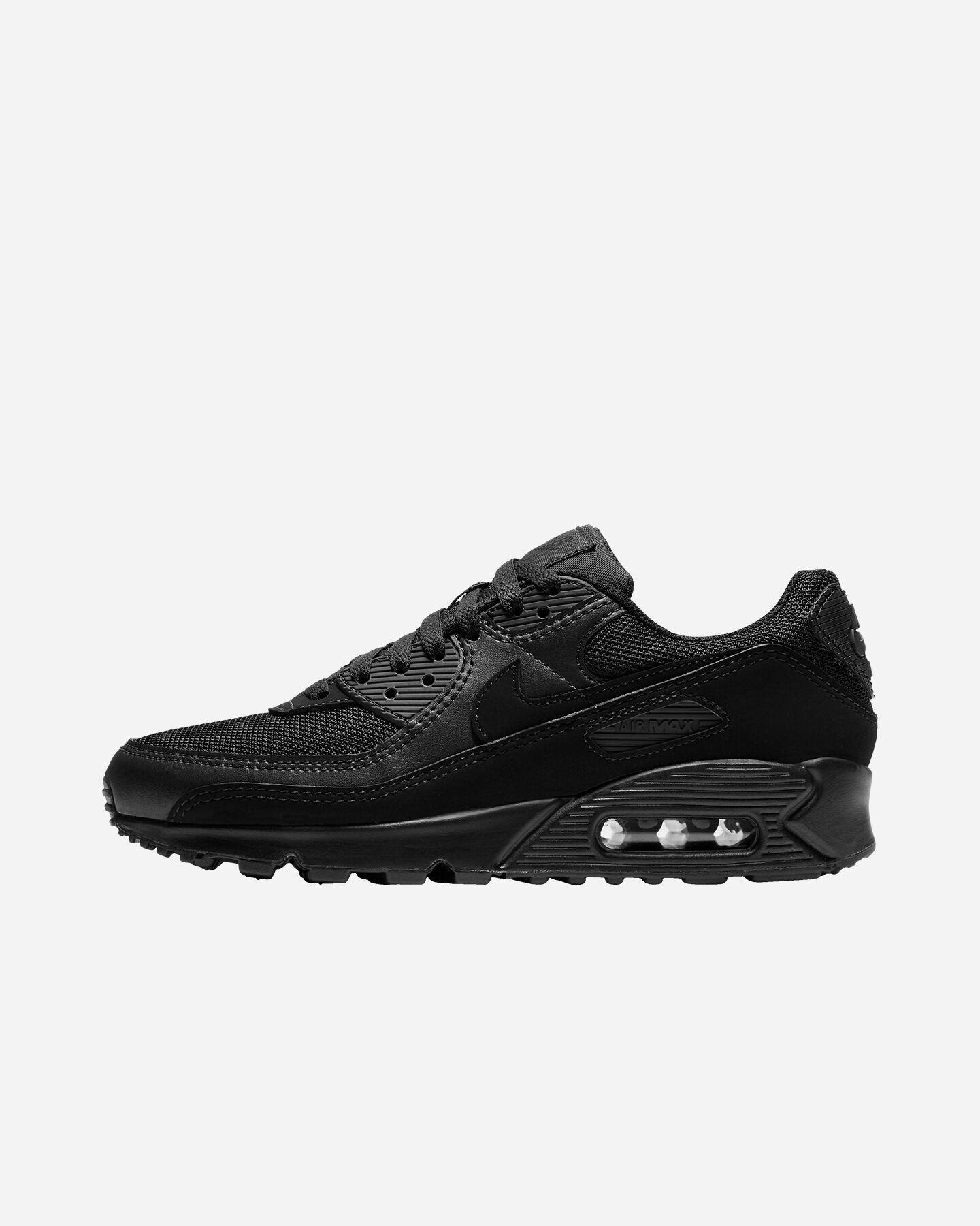Scarpe sneakers NIKE AIR MAX 90 W S5162372 scatto 5