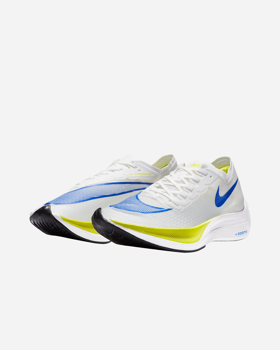 Scarpe running NIKE ZOOMX VAPORFLY NEXT% M S5267954 scatto 1