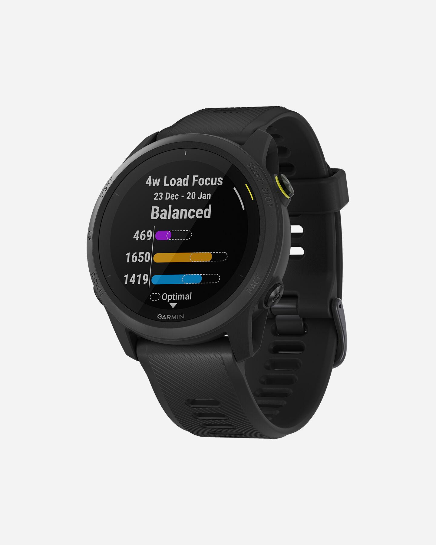 Orologio multifunzione GARMIN GPS GARMIN FORERUNNER 745 S4089168|10|UNI scatto 3