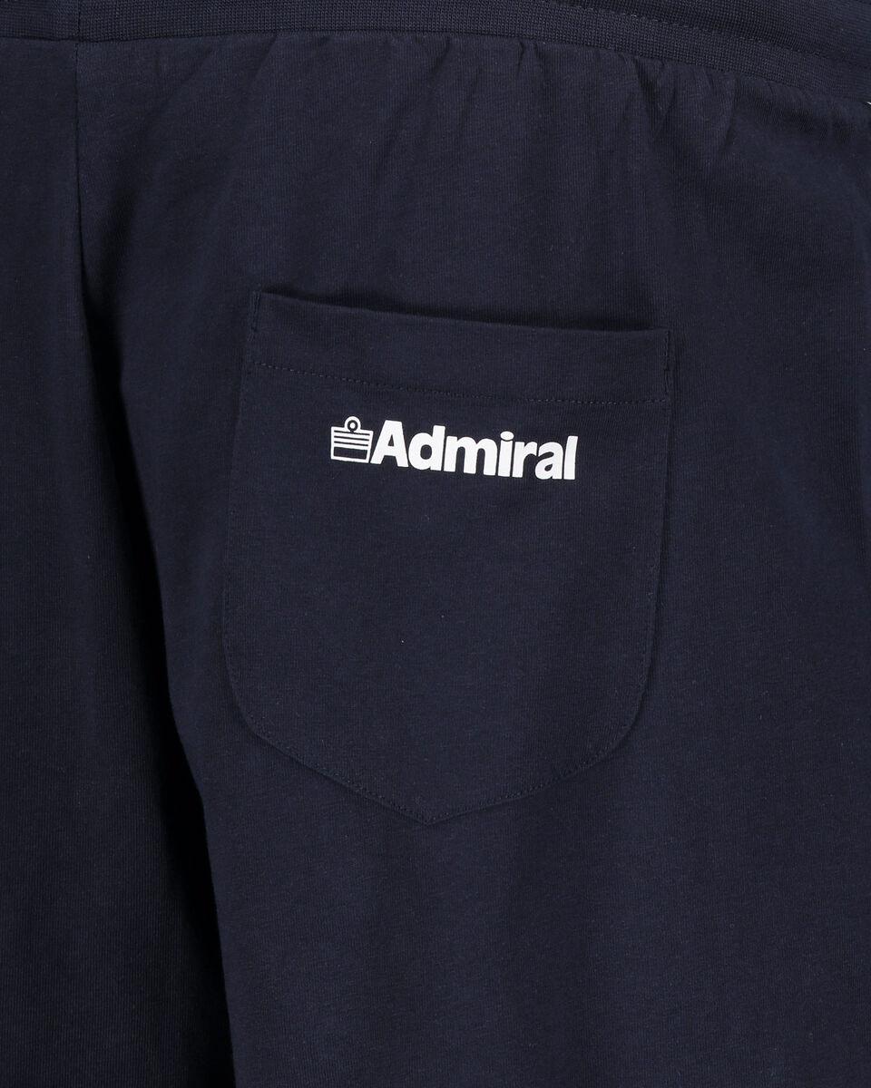 Pantaloncini ADMIRAL NEW M S4087003 scatto 3