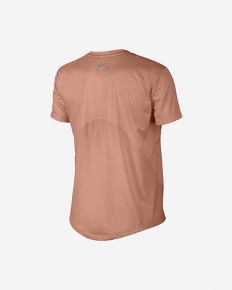 T-Shirt running NIKE MILER W