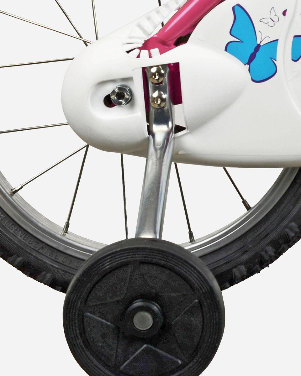 "Bici junior CARNIELLI BIKE 14"" JR S4025976|-|UNI scatto 1"