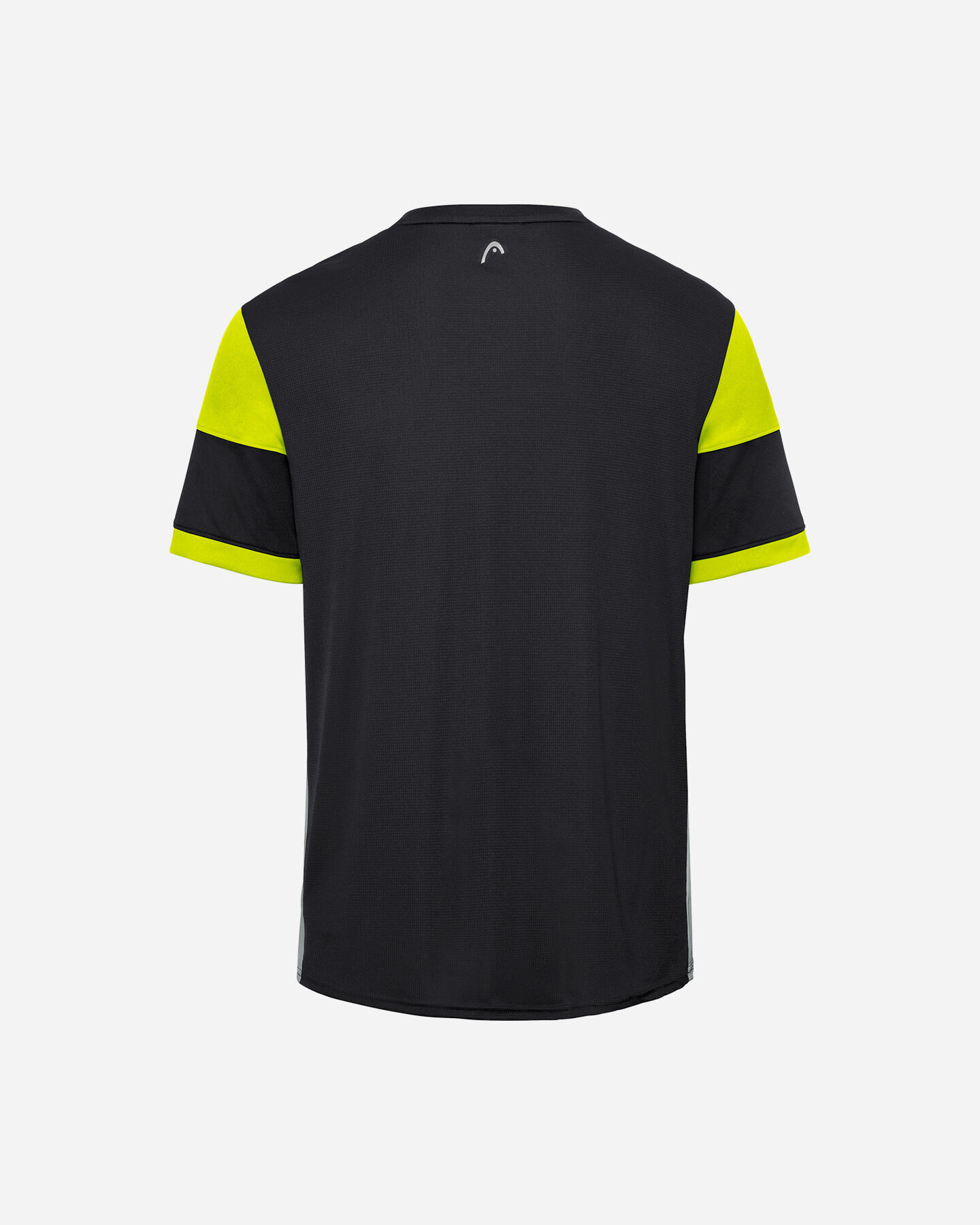 T-Shirt tennis HEAD VOLLEY M S5251663 scatto 1