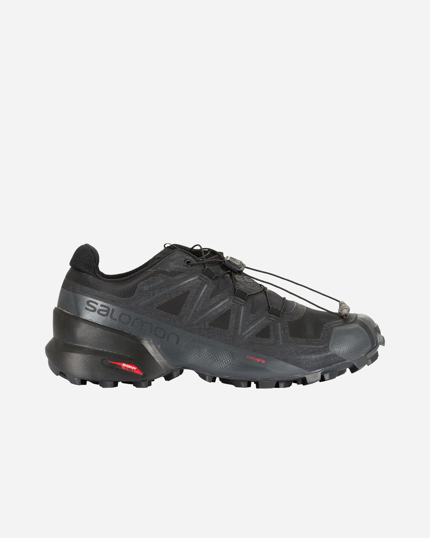 Scarpe trail SALOMON SPEEDCROSS 5 GTX M S5096778 scatto 0