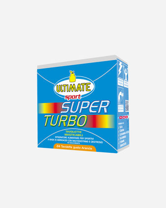Energetico ULTIMATE ITALIA SUPER TURBO 24 TAVOLETTE