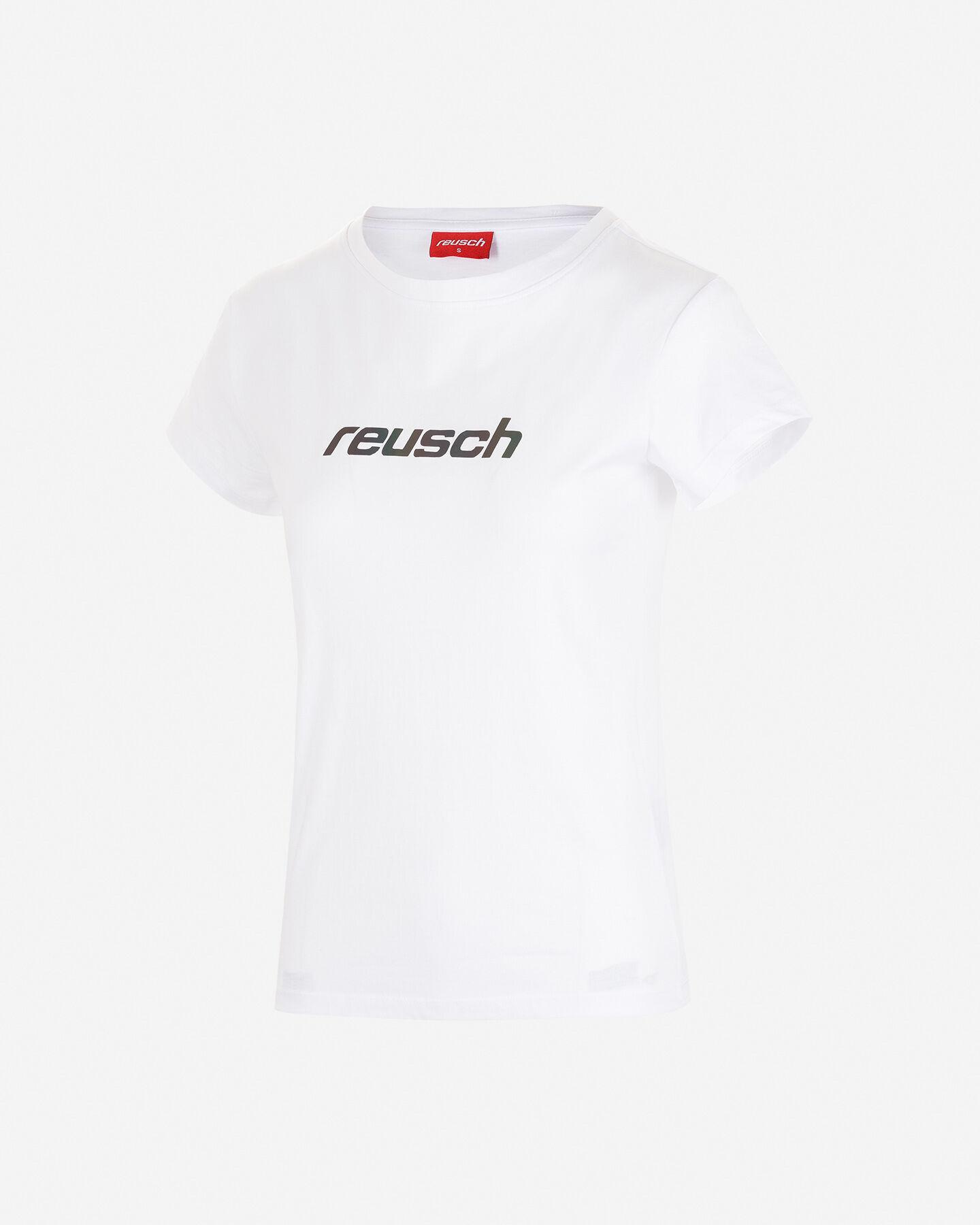 T-Shirt REUSCH LOGO W S4087258 scatto 5