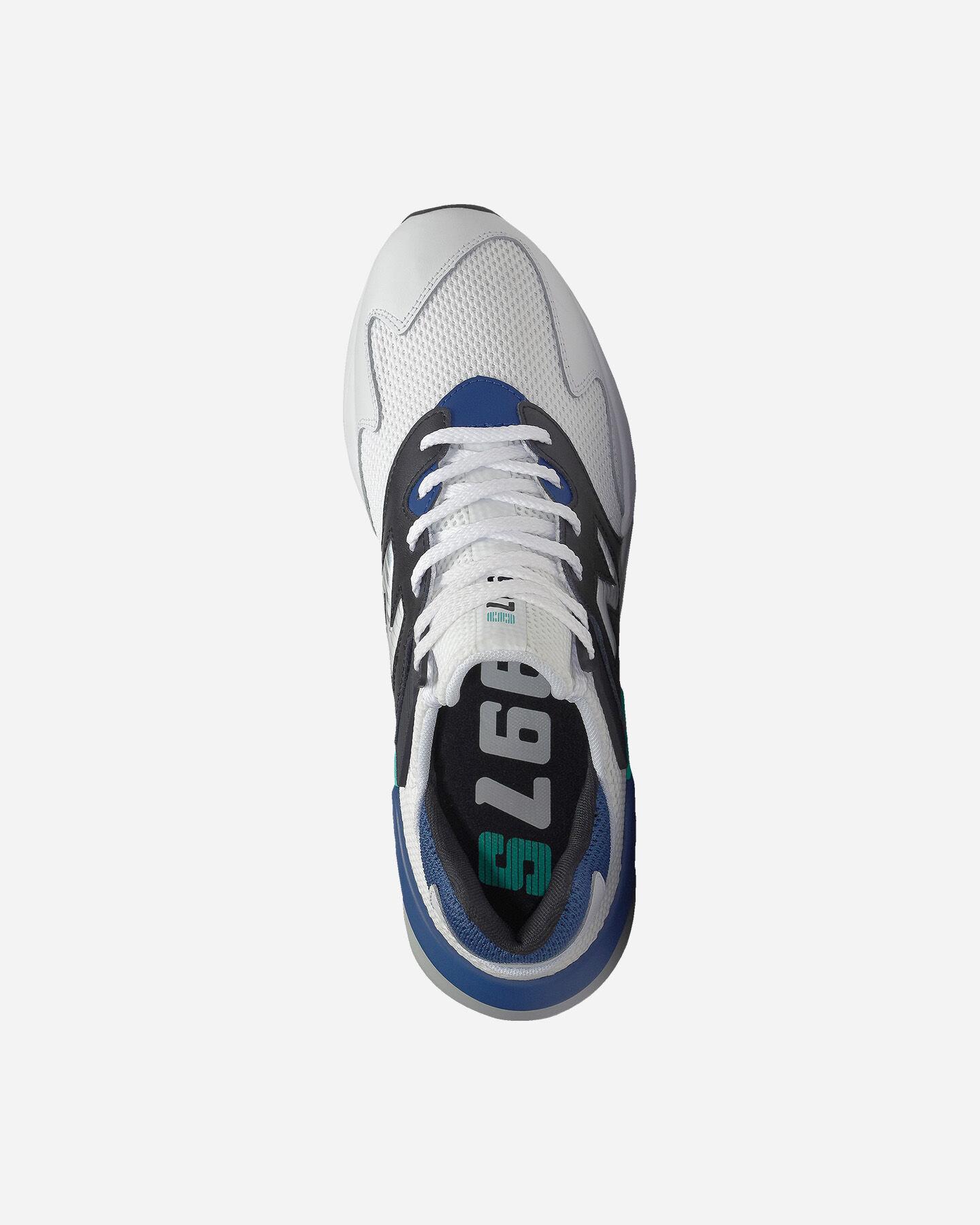 Scarpe sneakers NEW BALANCE 997S M S5122226 scatto 2