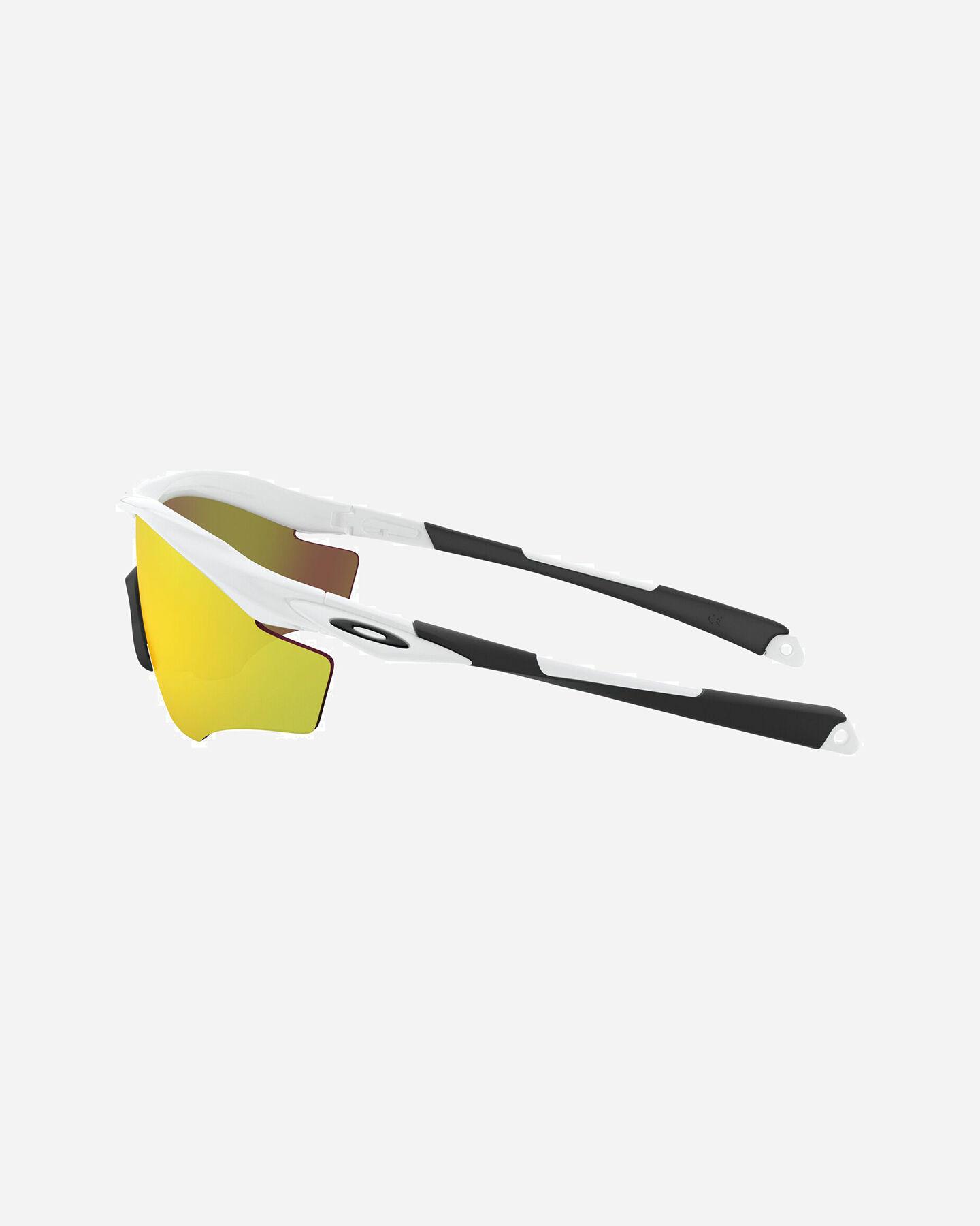 Occhiali OAKLEY M2 FRAME XL S1313248 9999 UNI scatto 5