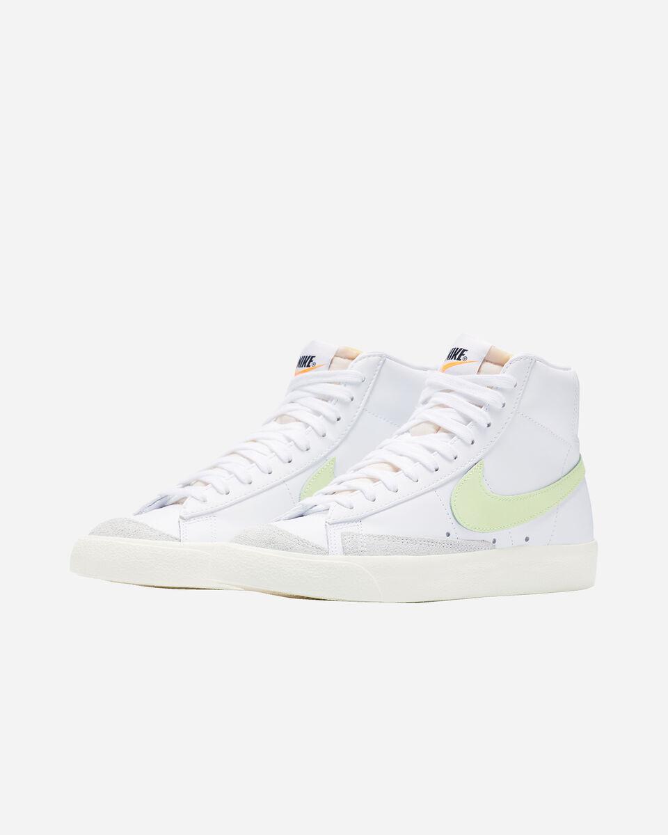 Scarpe sneakers NIKE BLAZER MID 77  W S5223628 scatto 1