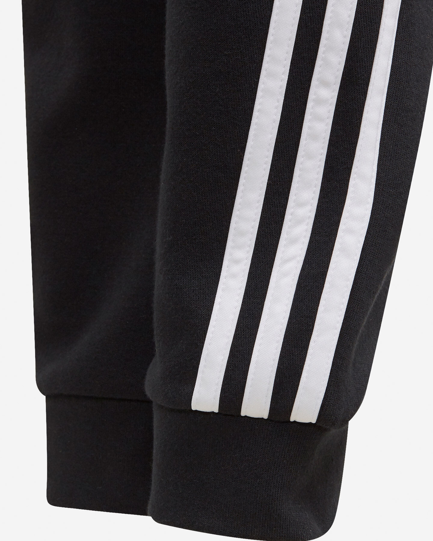 Pantalone ADIDAS DOUBLE KNIT 3SJR S5211772 scatto 4
