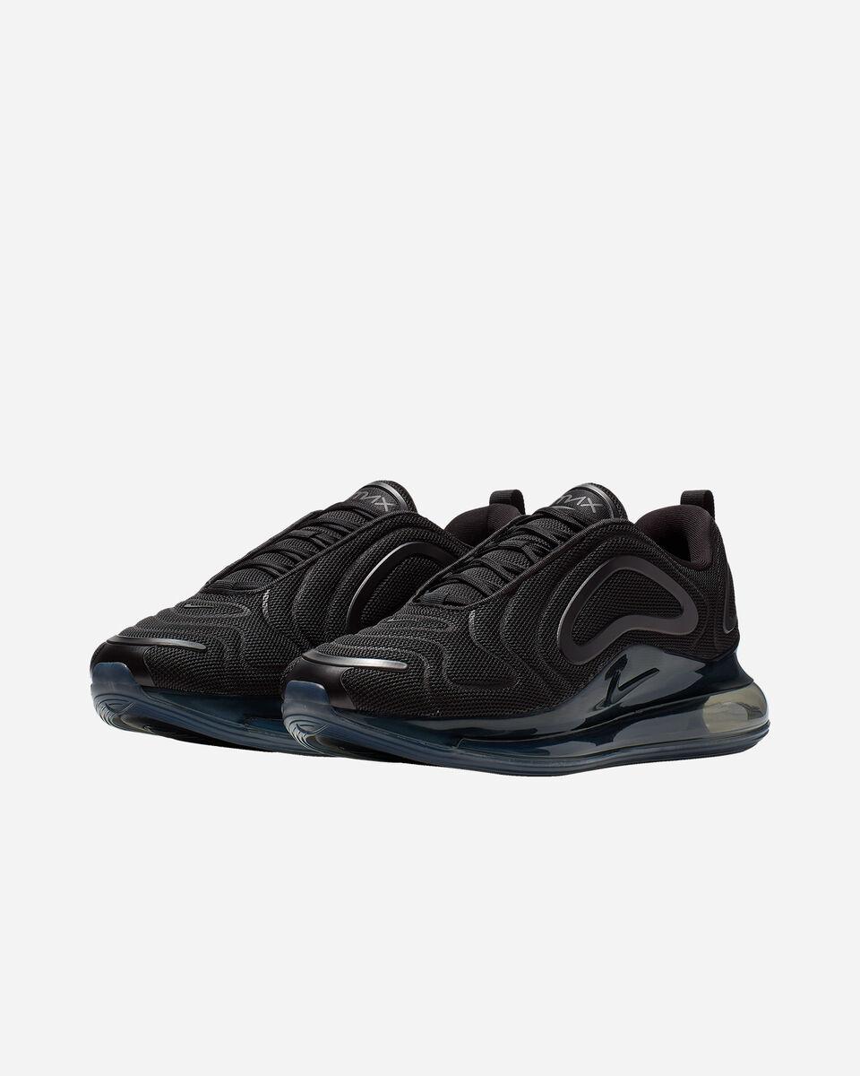Scarpe sneakers NIKE AIR MAX 720 M S2022979 scatto 1