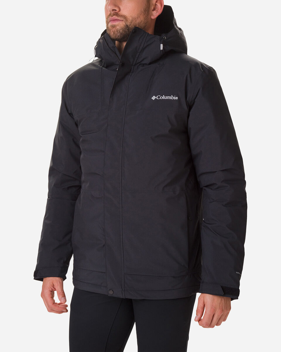 Giacca outdoor COLUMBIA HORIZON INSULATED M S5094604 scatto 1