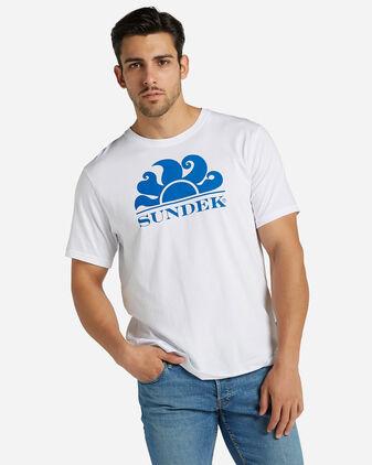 T-Shirt SUNDEK U SUN M