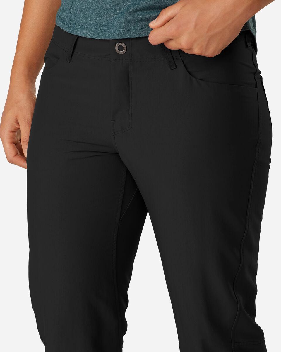 Pantalone outdoor ARC'TERYX CRESTON W S4075249 scatto 4