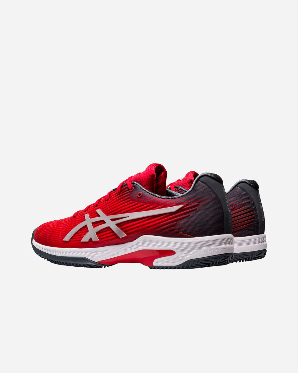 Scarpe tennis ASICS SOLUTION SPEED FF CLAY M S5285165 scatto 2