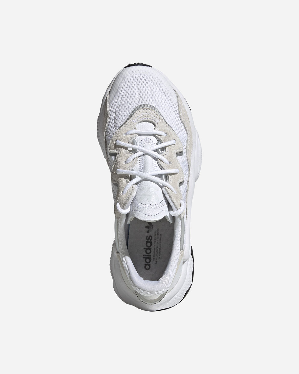 Scarpe sneakers ADIDAS OZWEEGO JR S5069279 scatto 3