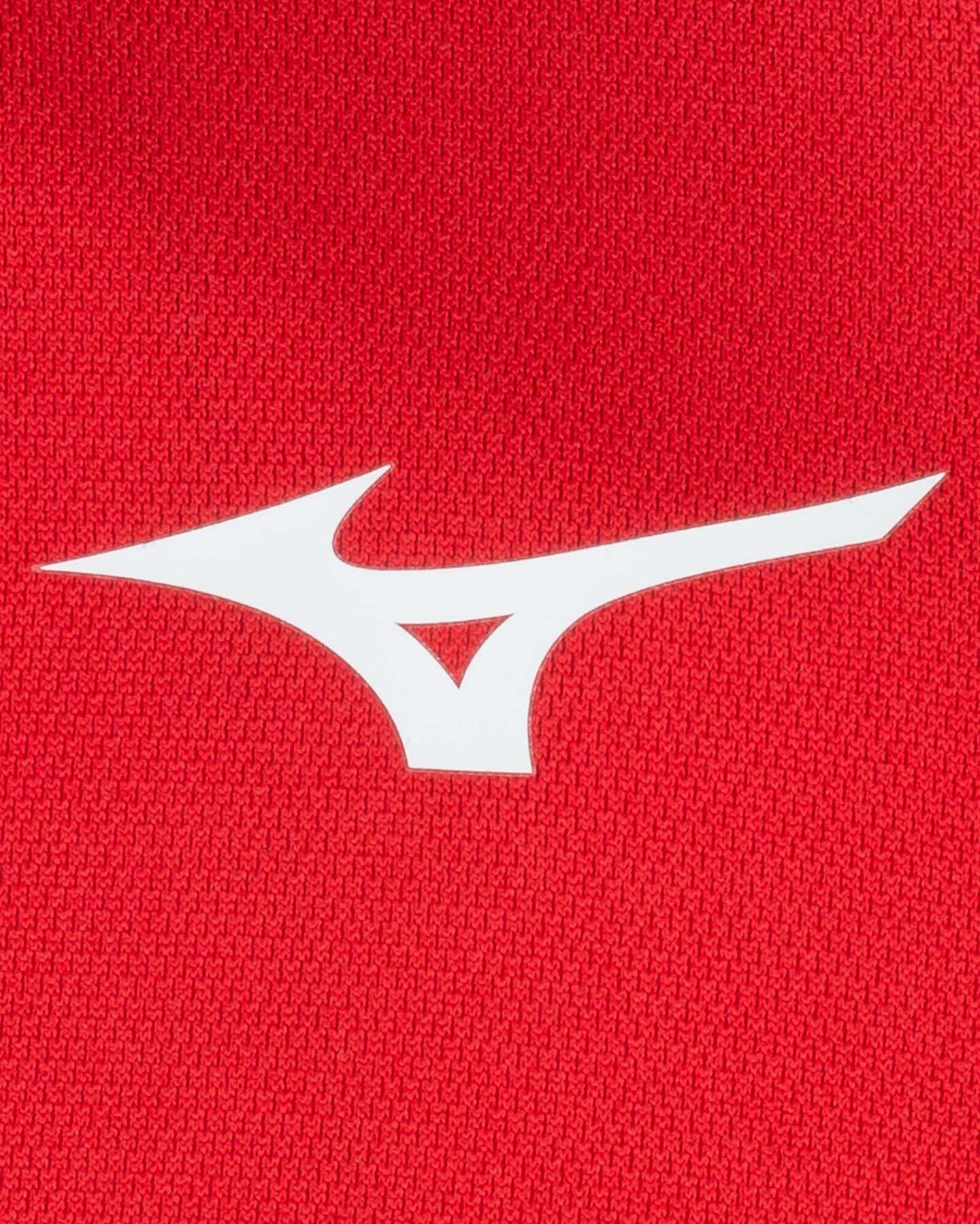 T-Shirt running MIZUNO RUN AUTHENTIC M S5191564 scatto 2