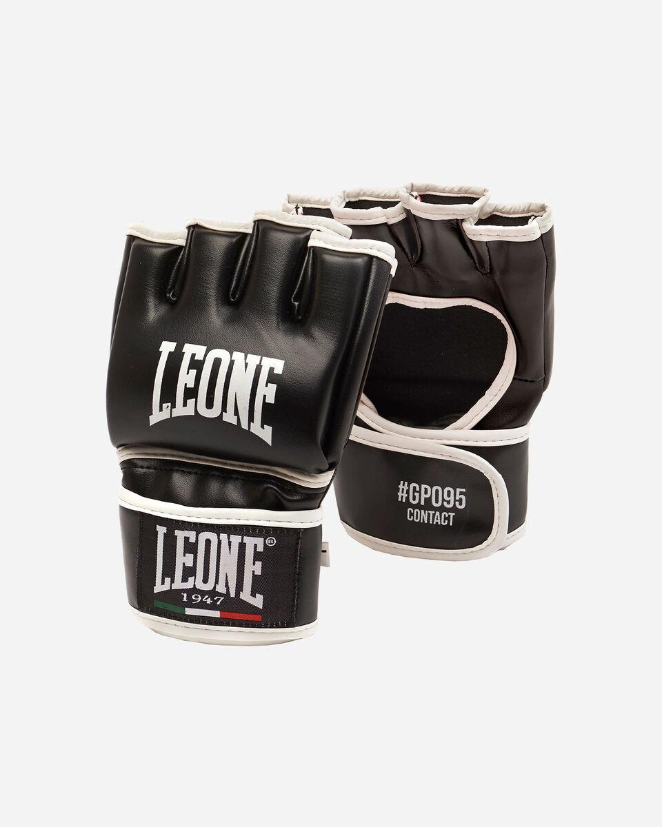 Guanti LEONE CONTACT MMA S1272299 scatto 0