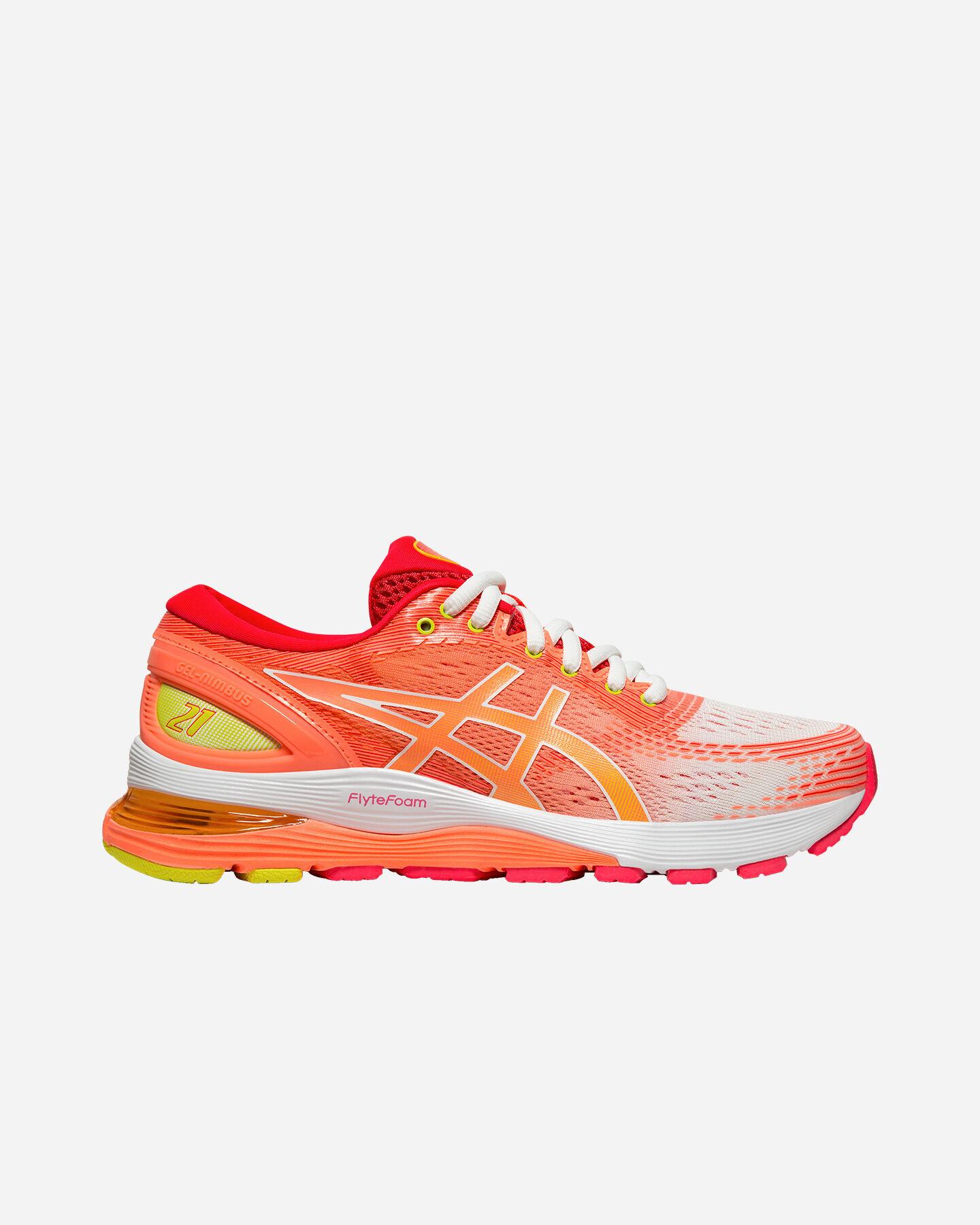 scarpe running donna asics nimbus