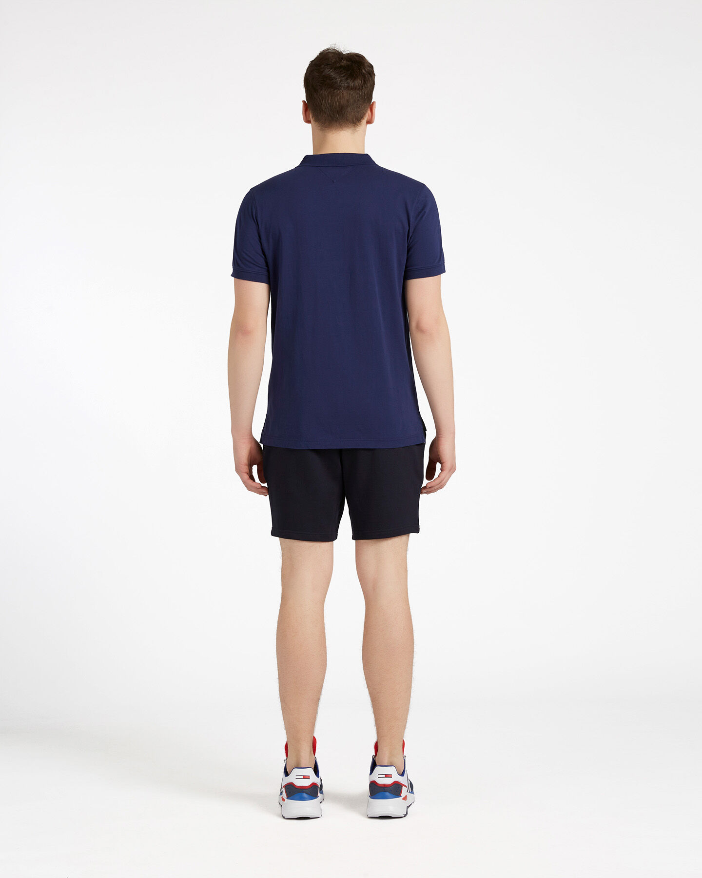 T-Shirt TOMMY HILFIGER CLEAN SLIM M S4089536 scatto 2