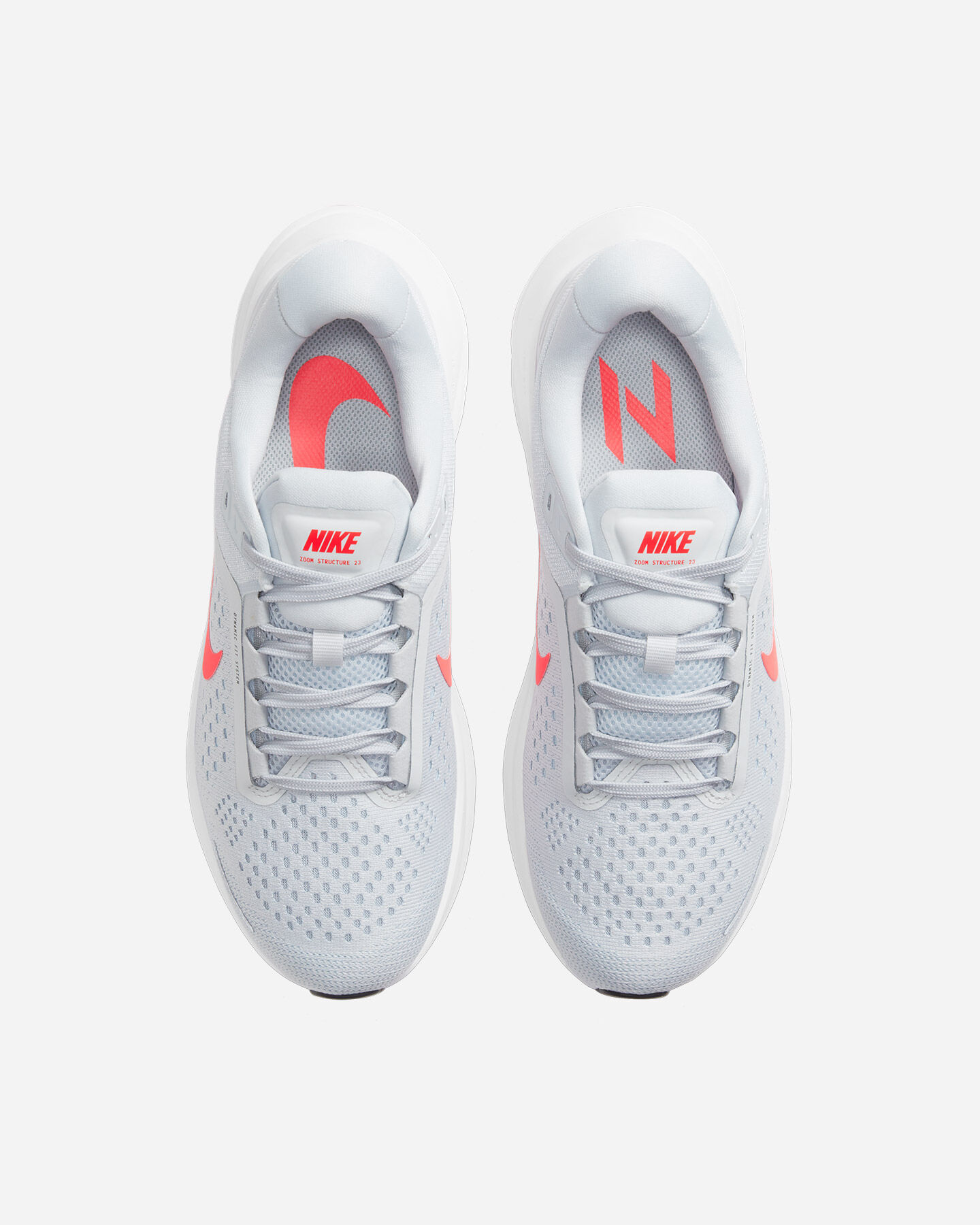 Scarpe running NIKE AIR ZOOM STRUCTURE 23 W S5268481 scatto 3