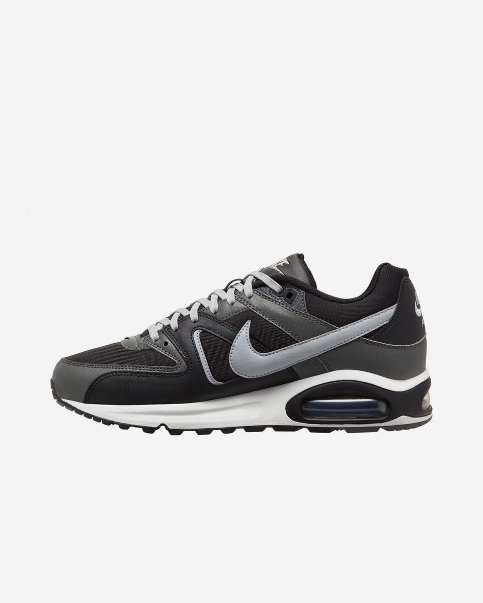 Scarpe sneakers NIKE AIR MAX COMMAND LEATHER M S5248090 scatto 2