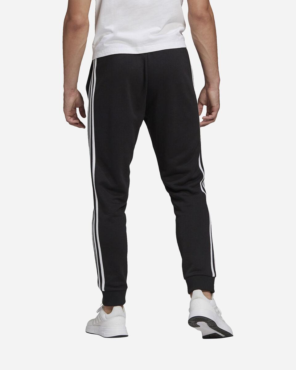 Pantalone ADIDAS FRT CORE 3S M S5274264 scatto 2