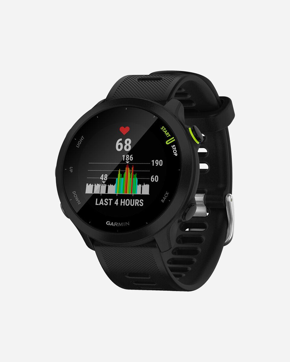 Orologio multifunzione GARMIN FORERUNNER 55  S4100178 scatto 1