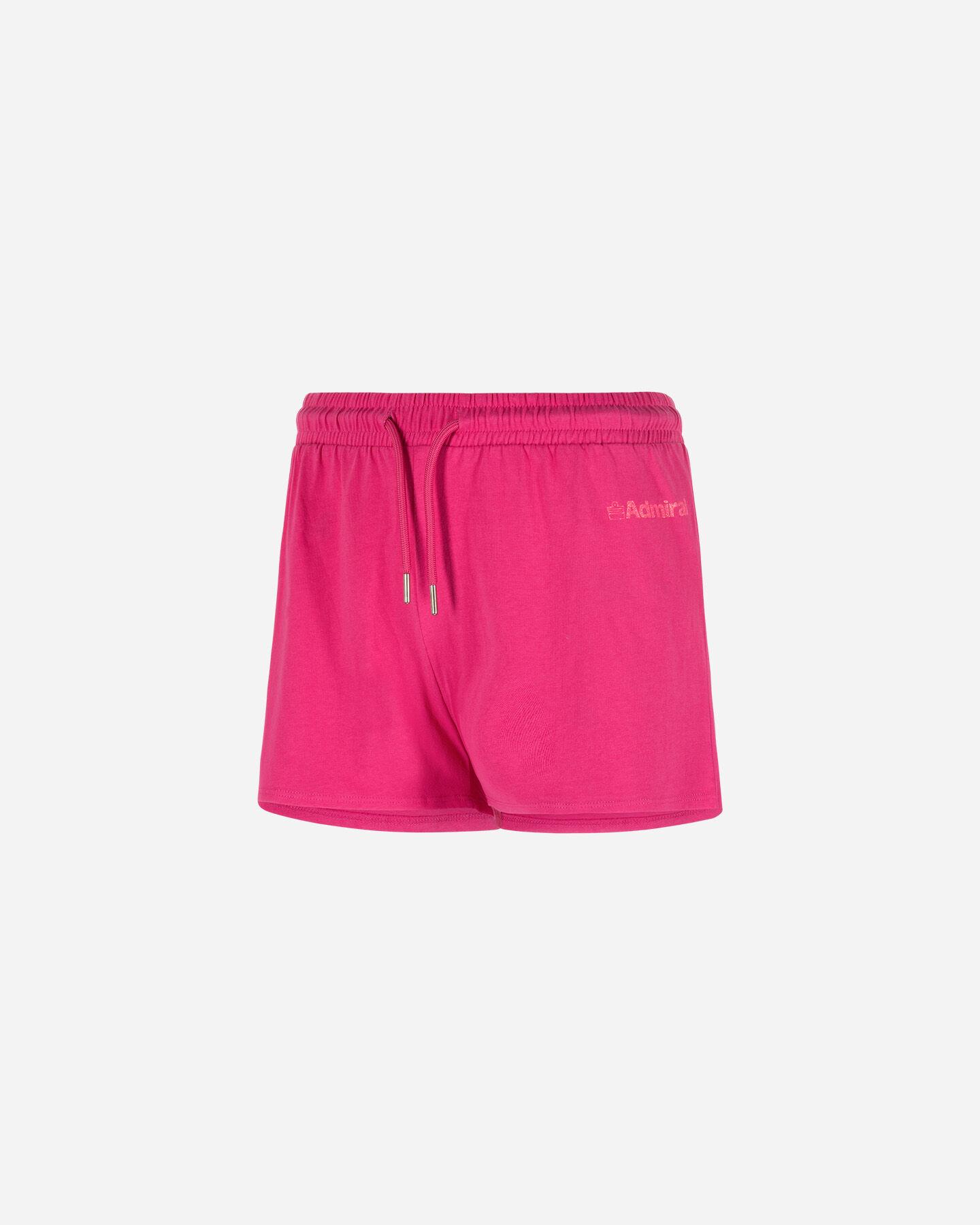 Pantaloncini ADMIRAL BASIC W S4064565 scatto 0