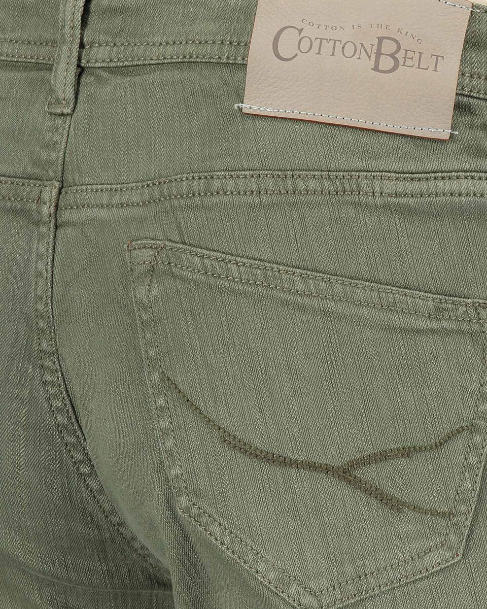 Jeans COTTON BELT 5TS SLIM M S5182783 scatto 4
