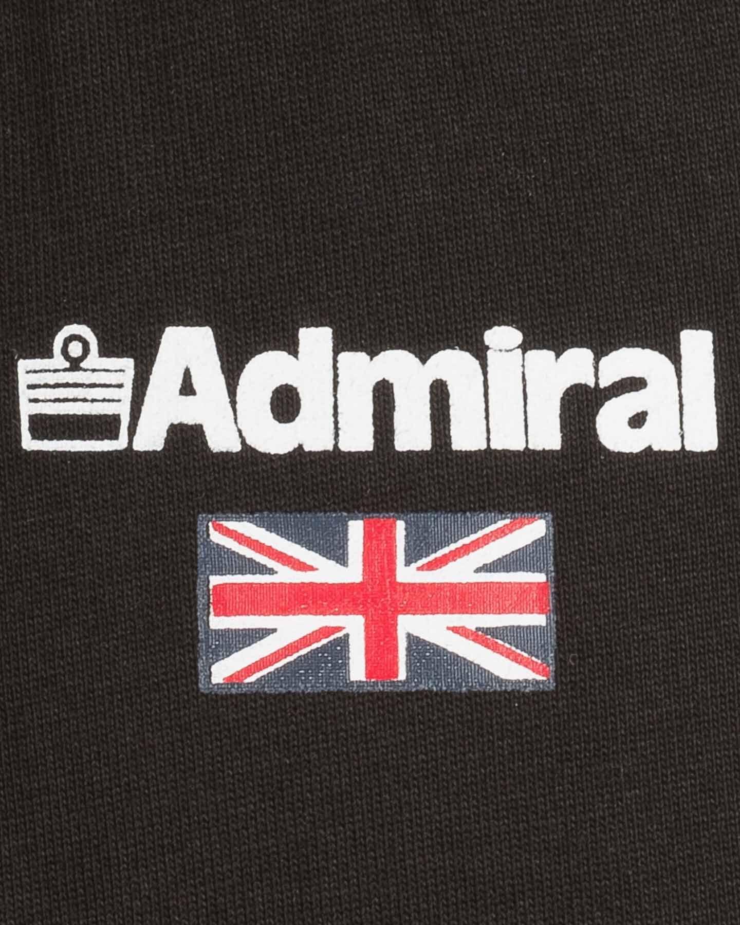 Pantaloncini ADMIRAL BASIC JR S4075690 scatto 2