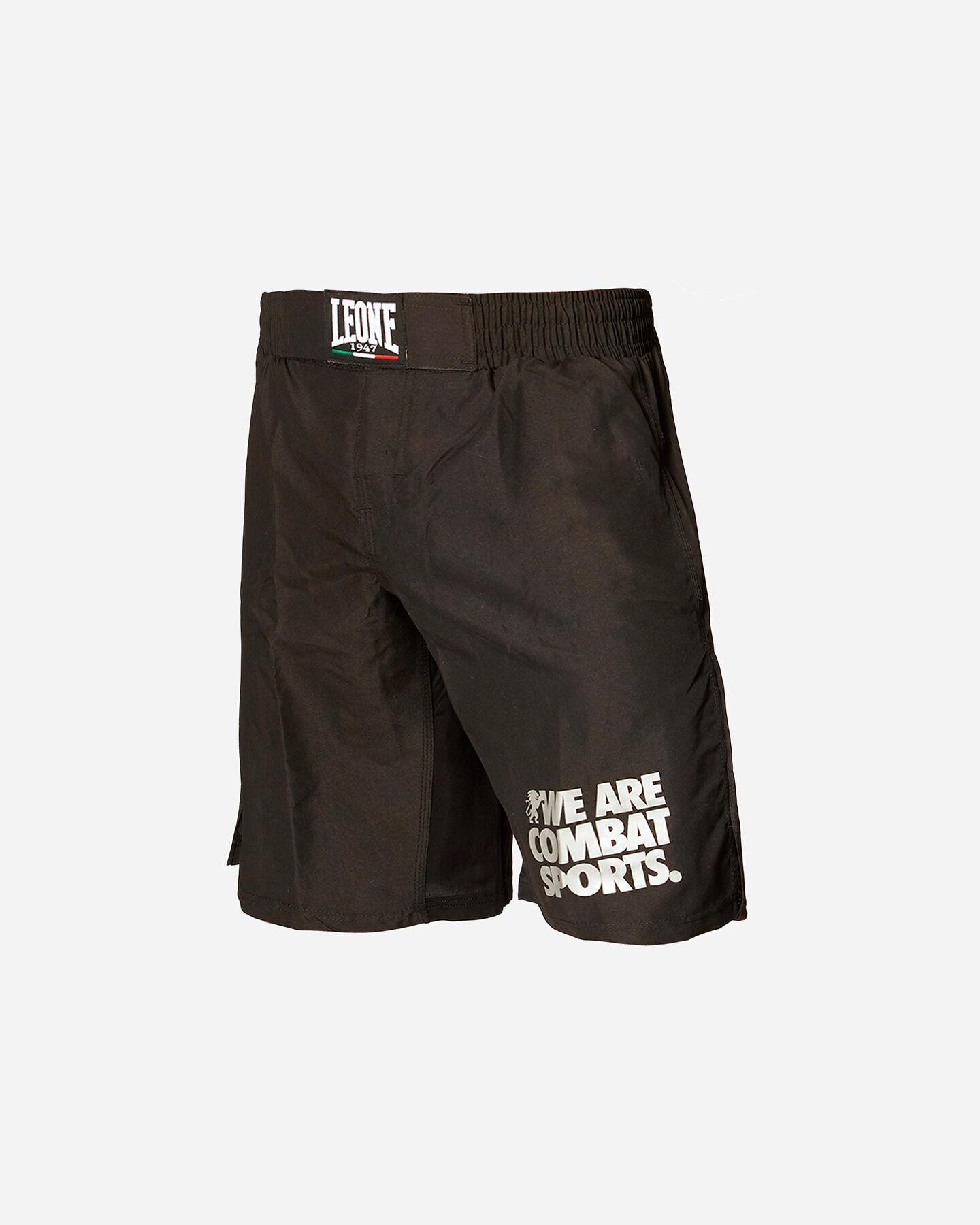 Completo LEONE MMA BASIC S4036101 scatto 0