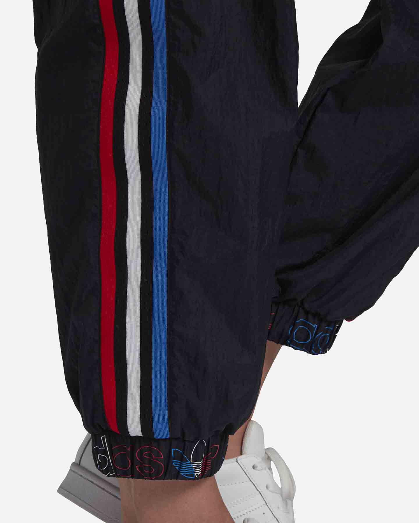 Pantalone ADIDAS ADICOLOR TRICOLOR JAPONA W S5272950 scatto 4
